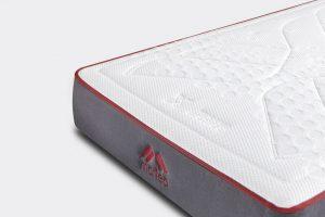 colchón viscoelástica vs látex