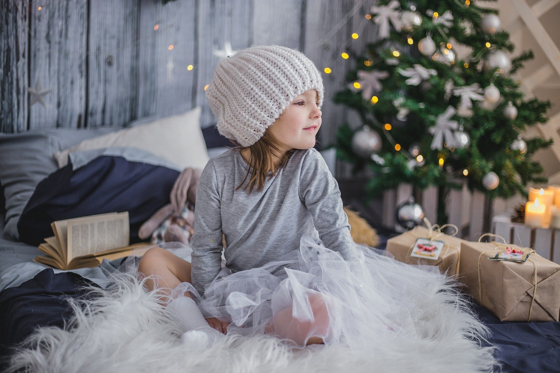 motivos para pasarte todas las navidades en la cama