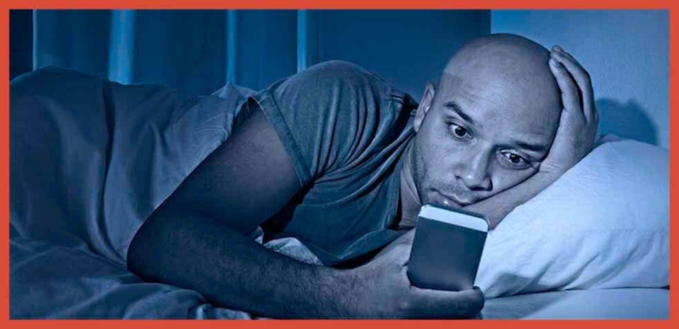 eliminar el insomnio