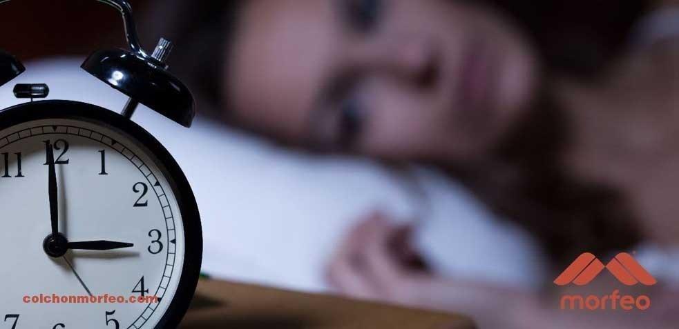 cómo acabar con el insomnio