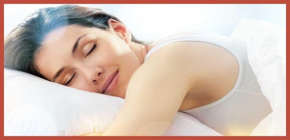 horas de sueño recomendadas