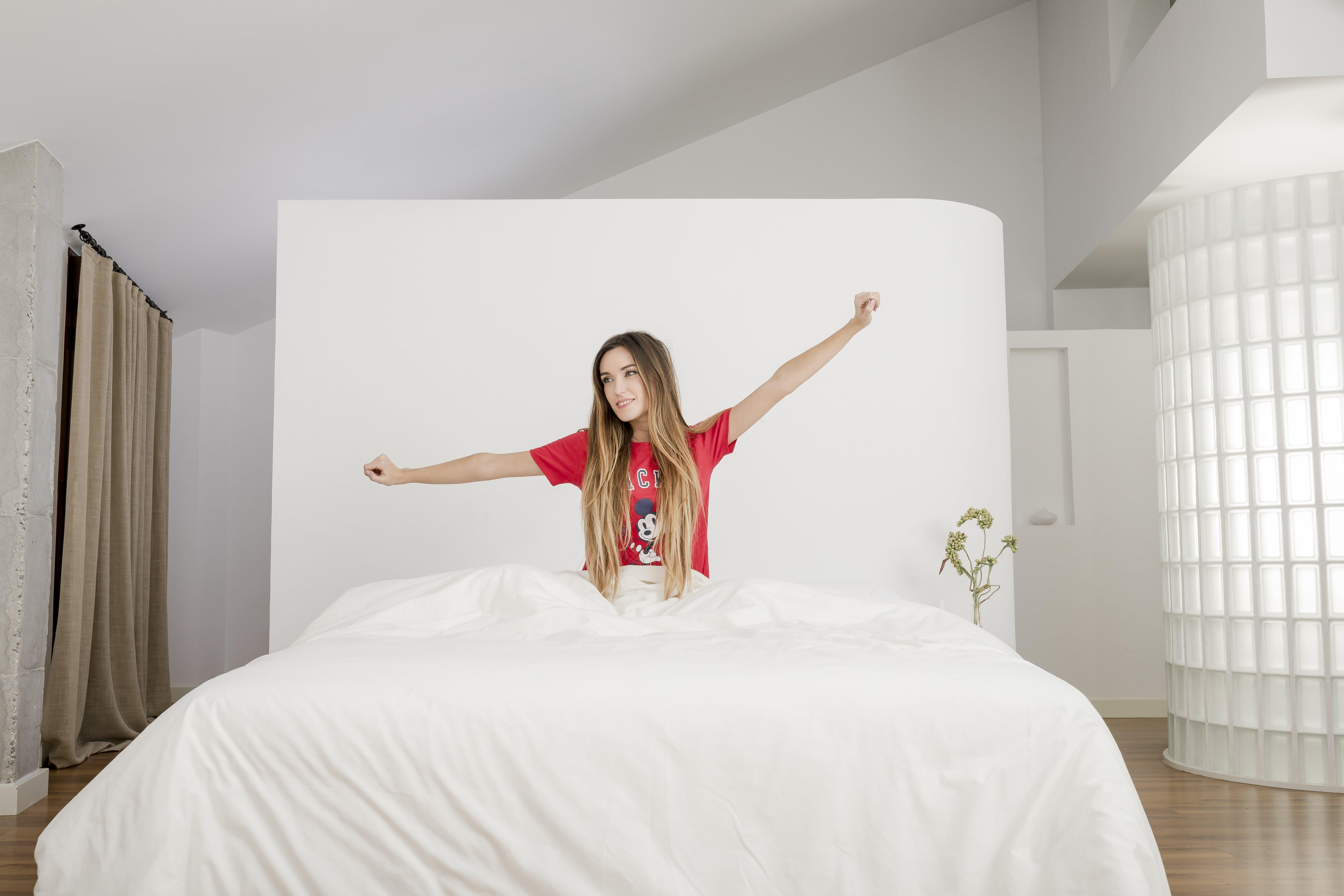 El mejor colchón para dormir bien por las noches y descansar de lujo