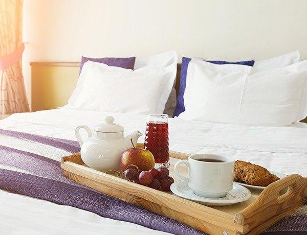El mejor descanso en Hoteles y apartamentos de alquiler