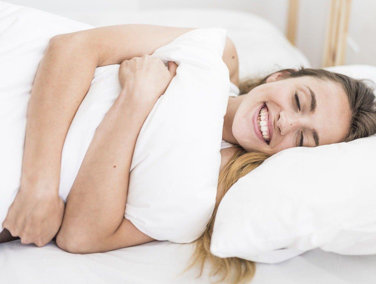 Duerme bien con la almohada Morfeo