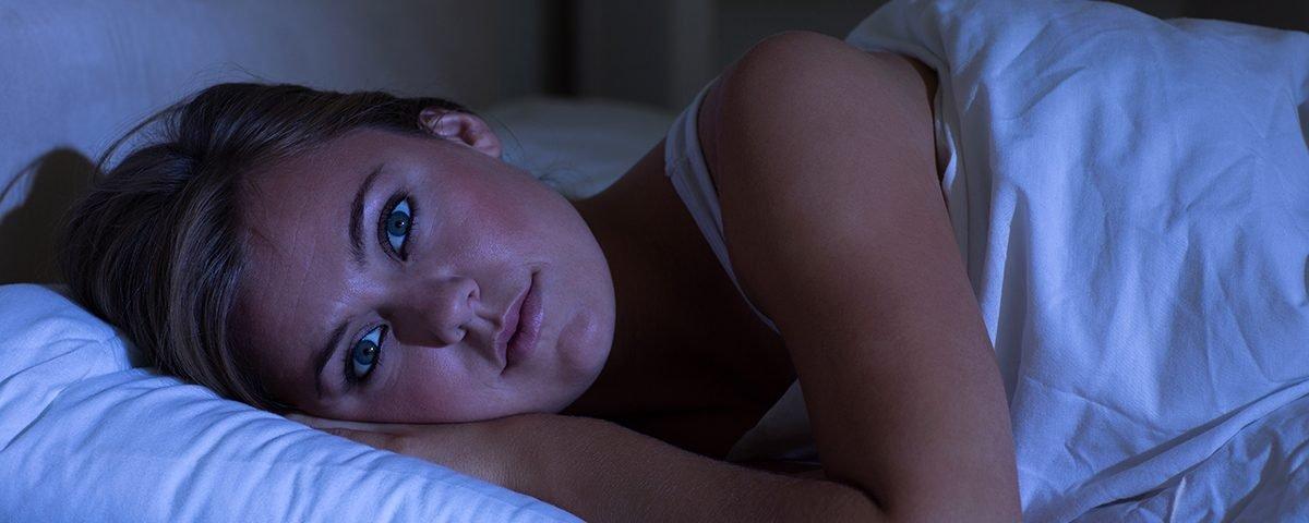 Causas del insomnio y como solucionarlas