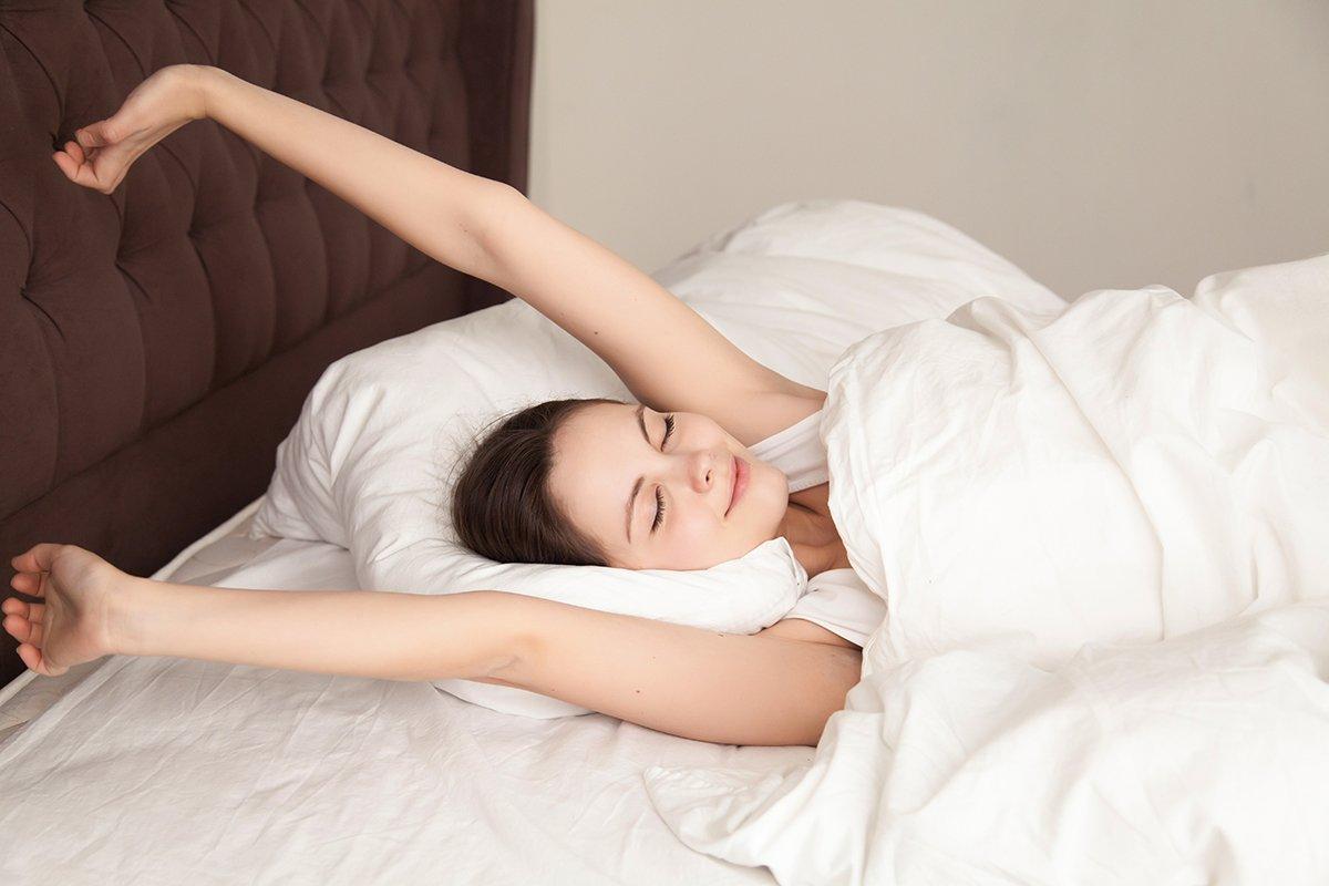 Dormir sólo o acompañado, ¿qué es mejor? Colchón Morfeo