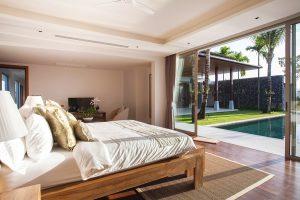 Tener la cama frente a la ventana nos ayuda a dormir mejor