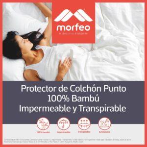 Protector de colchón Morfeo