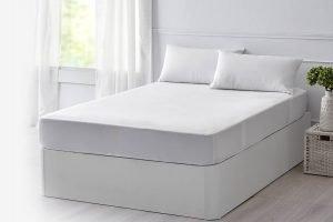 Protector de colchón para proteger de la suciedad tu colchon