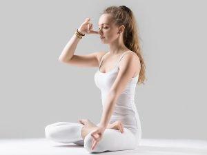ejercicios de respiracion para mejorar el descanso por la noche