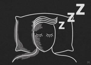 Los beneficios de dormir bien en un líder