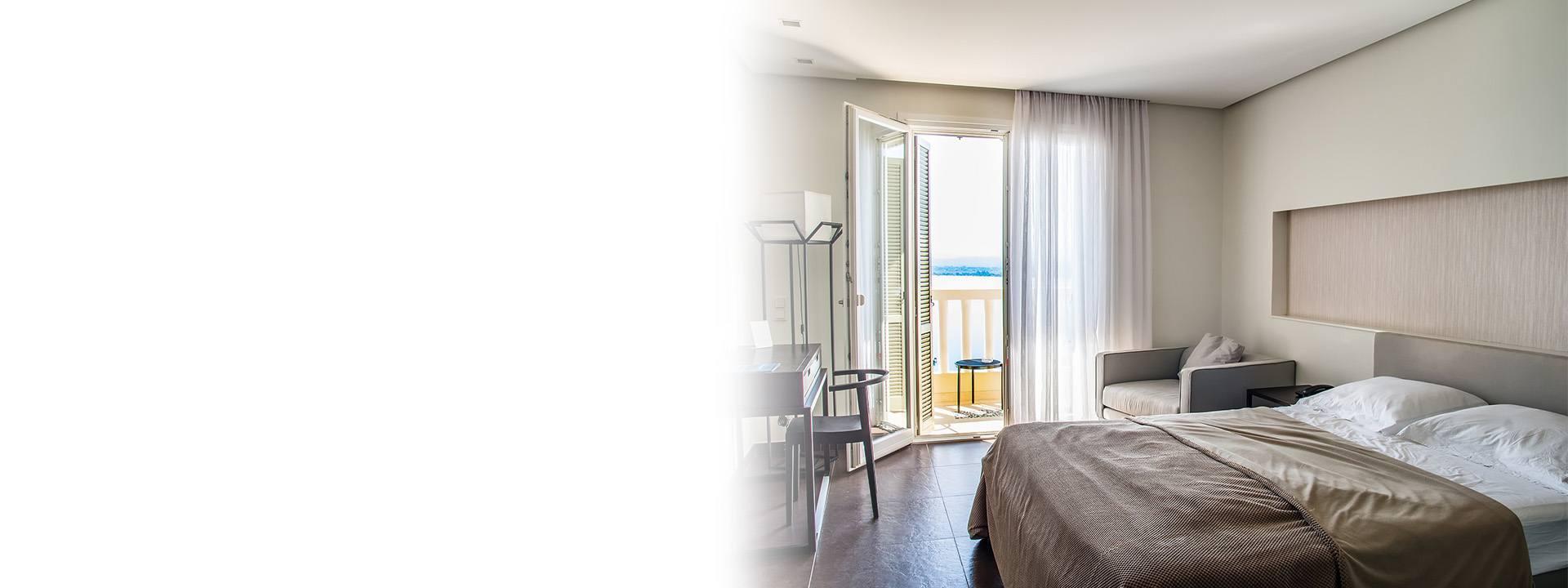 Morfeo colchones para hoteles siéntete como en casa