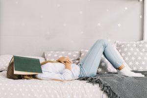 quedarse durmiendo en 10, 60 o 120 segundos