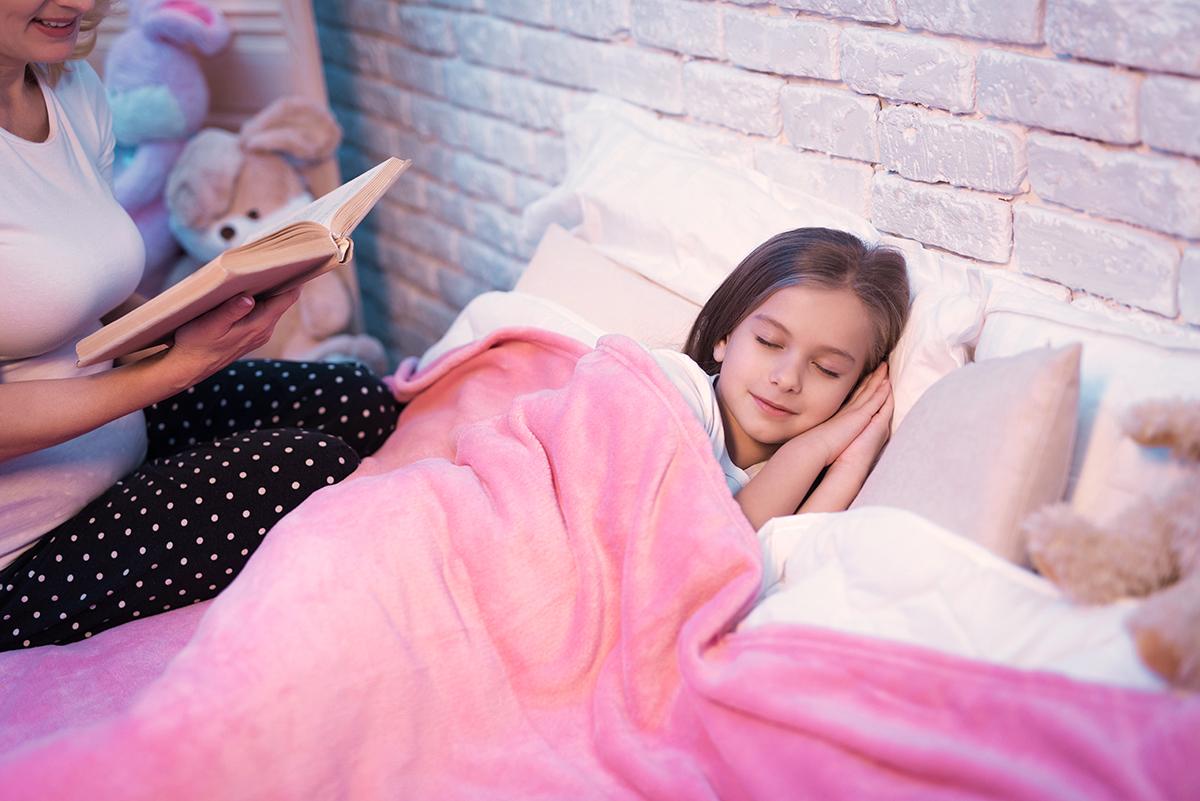 cuentos para dormir