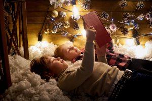 cuentos para dormir en navidad