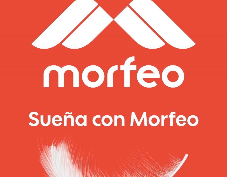 Podcast Colchón Morfeo