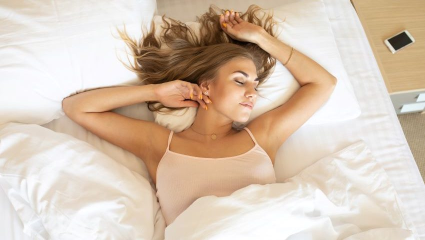 Dormir bien mejorar nuestra salud