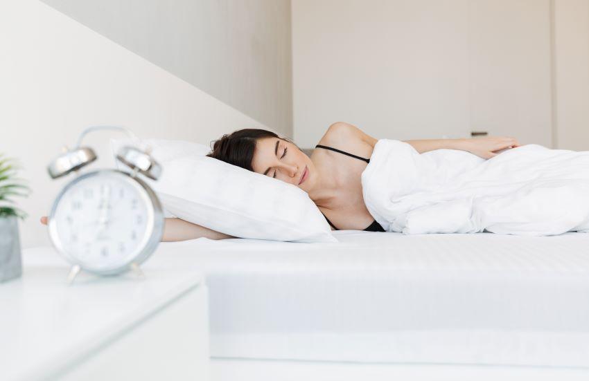 Por qué dormimos: la nueva ciencia del sueño