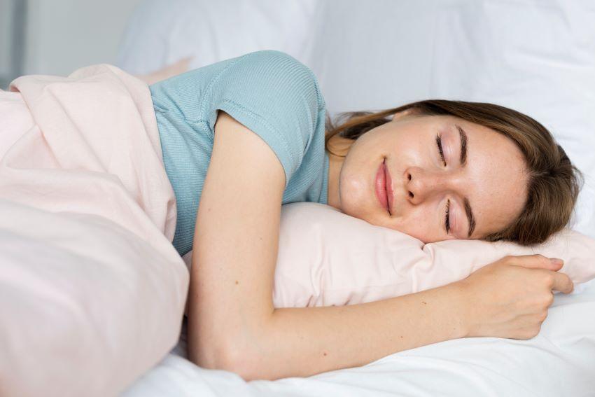 Mejorar nuesta calidad de descanso nos hace bien en la salud