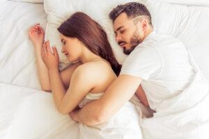 como ha cambiado nuestra formad e dormir